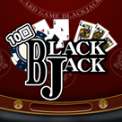 10回BLACKJACK