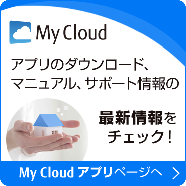 My Cloud �A�v��